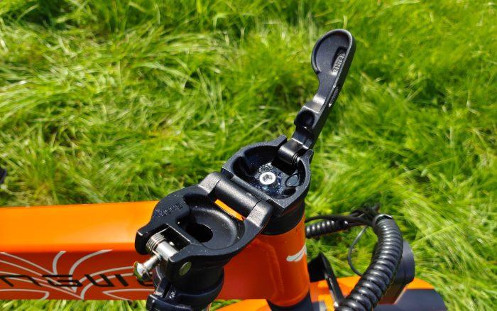 Blokada kierownicy ENGWE EP-2 Pro E-Bike