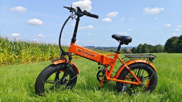 כותרת אופניים אלקטרוניים ENGWE EP-2 Pro