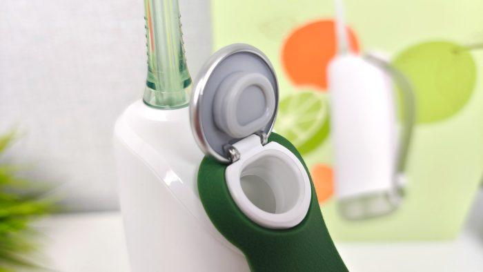 Oclean W10 öppningsvattenbehållare för oral bevattning