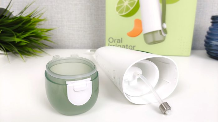 Oclean W10 oral bevattningspump