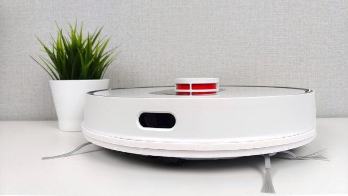 Roidmi EVE Plus robot vakum inceleme test raporu