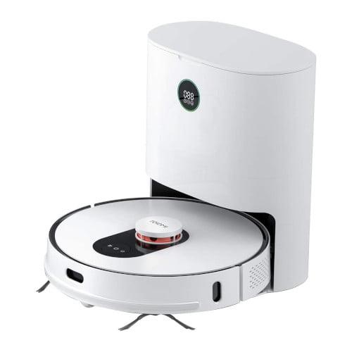 Roidmi EVE Plus robot vacuum test product picture