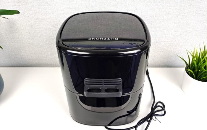 Zadní horkovzdušná fritéza BlitzHome BH-AF2