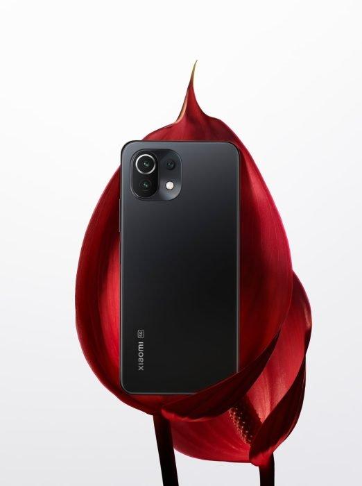 Xiaomi 11 Lite 5G NE בשחור כמהין