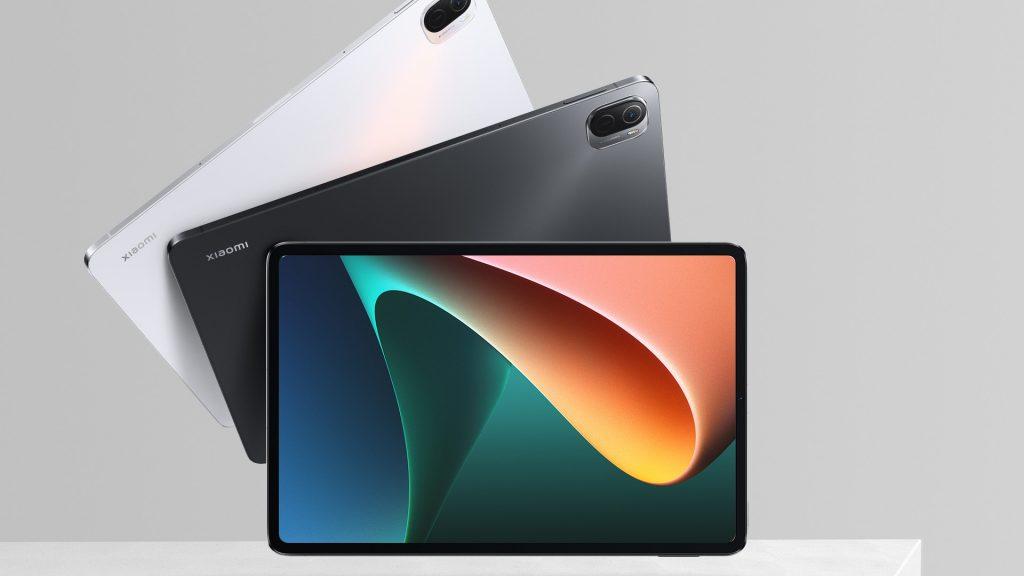 De nieuwe Xiaomi Pad 5 werd officieel gepresenteerd.
