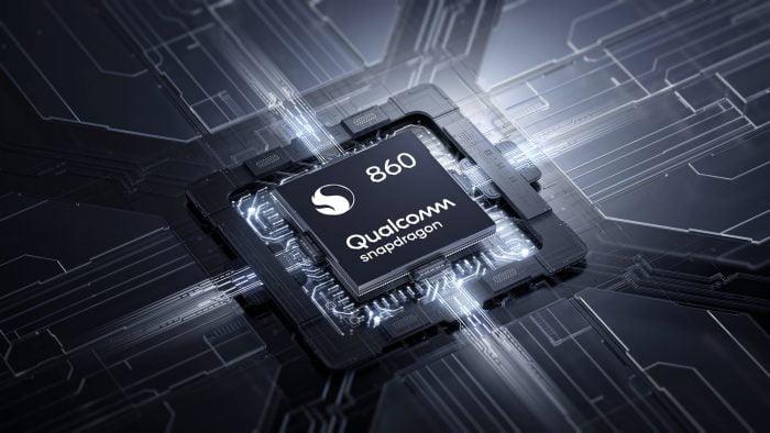 Xiaomi Pad 5 Snapdragon 860