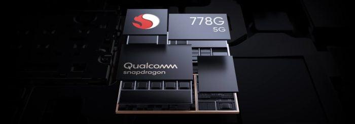 realme GT Master Edition Snapdragon 778 5G